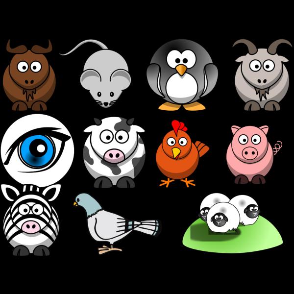 Cartoons PNG images
