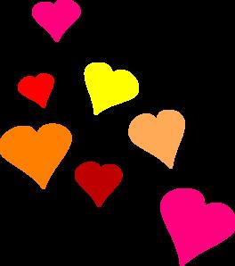 Heart Ascii Art PNG images