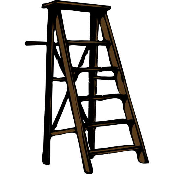 Ladder PNG icons