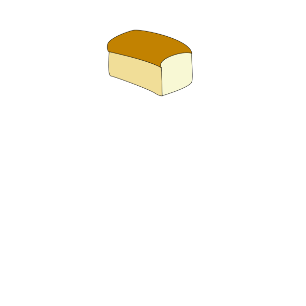 Loaf Of Bread PNG image