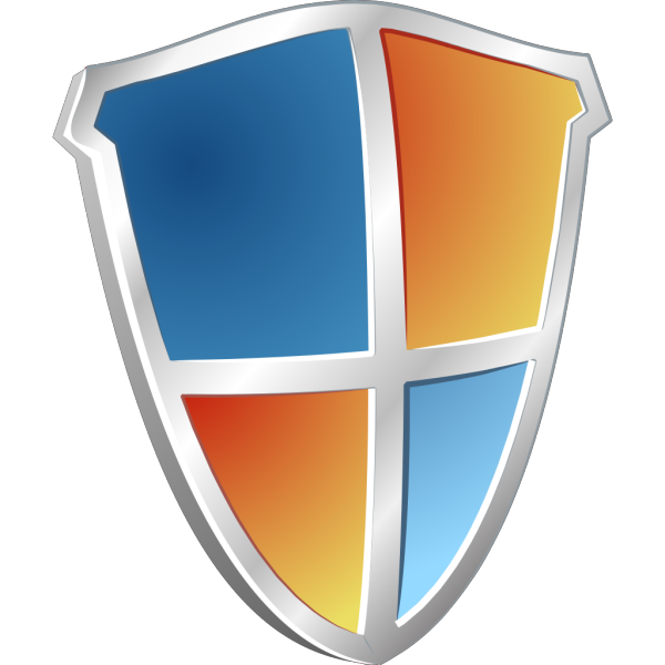 Basic Shield 1 PNG Clip art