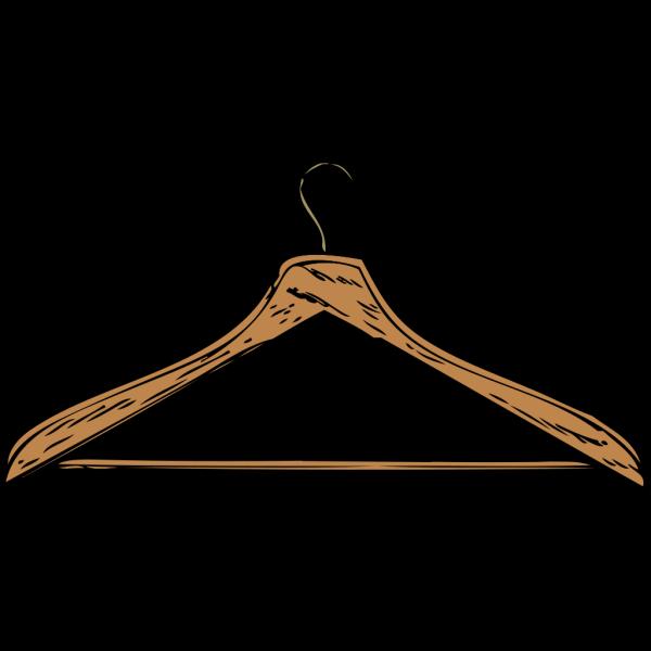 Coat Hanger PNG Clip art