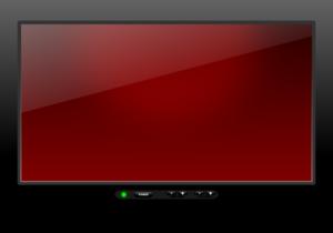 Plasma Tv PNG Clip art