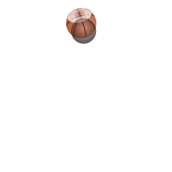 Basketball PNG icons