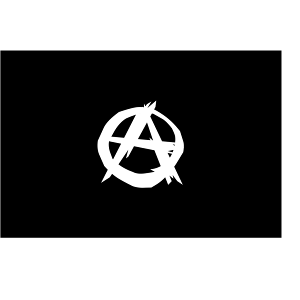 Anarchist Capatalism PNG Clip art