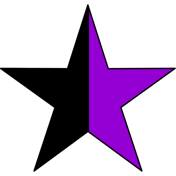 Anarcha-feminism PNG icons