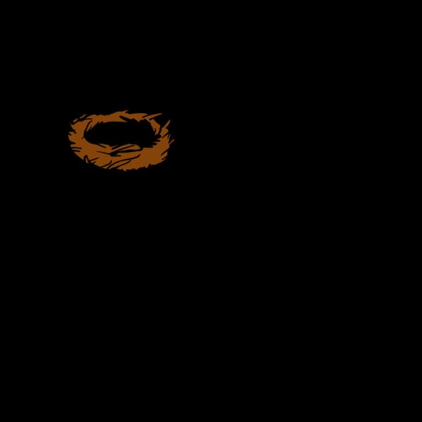 Nest PNG Clip art