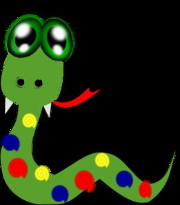 Serpent 2 PNG Clip art