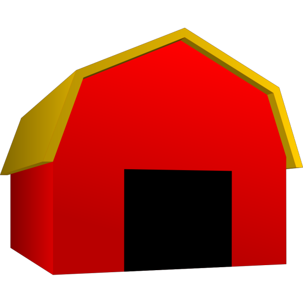 Barn 2 PNG images