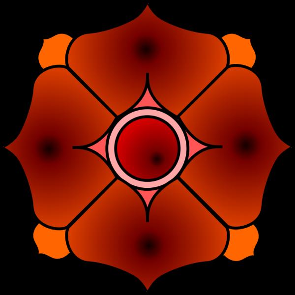 Floral Ornament PNG Clip art