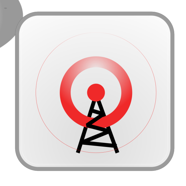 Network Wireless PNG icons