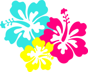 Hibiscus PNG icons