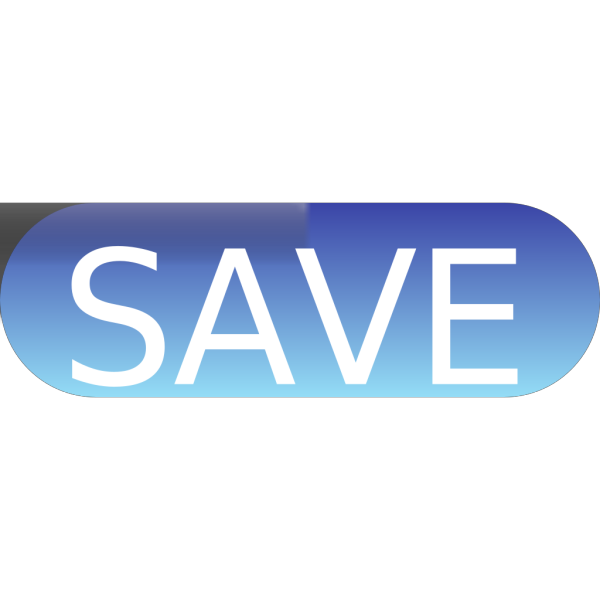 Button-save PNG images