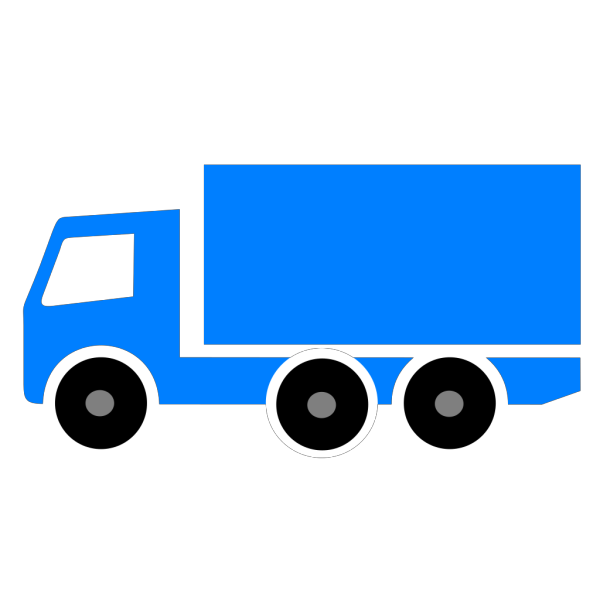 Lorry PNG Clip art