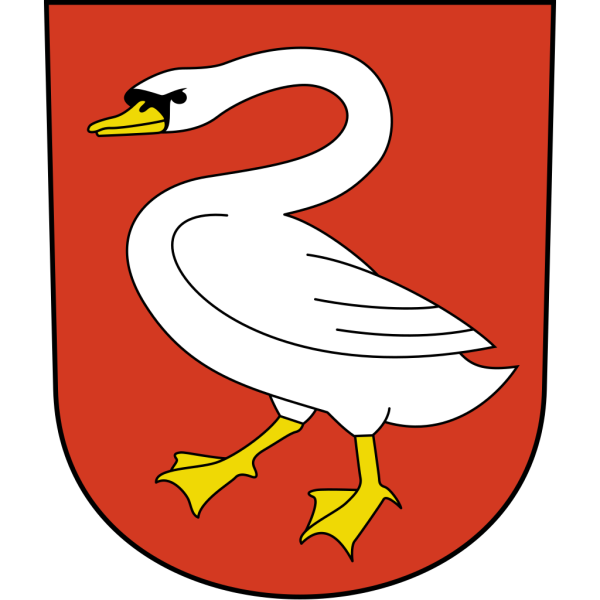 Swan Goose Coat Of Arms PNG images