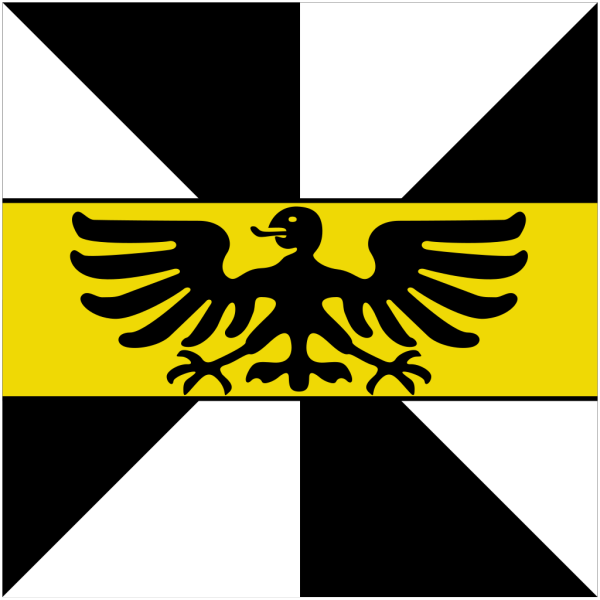 Eagle Coat Of Arms