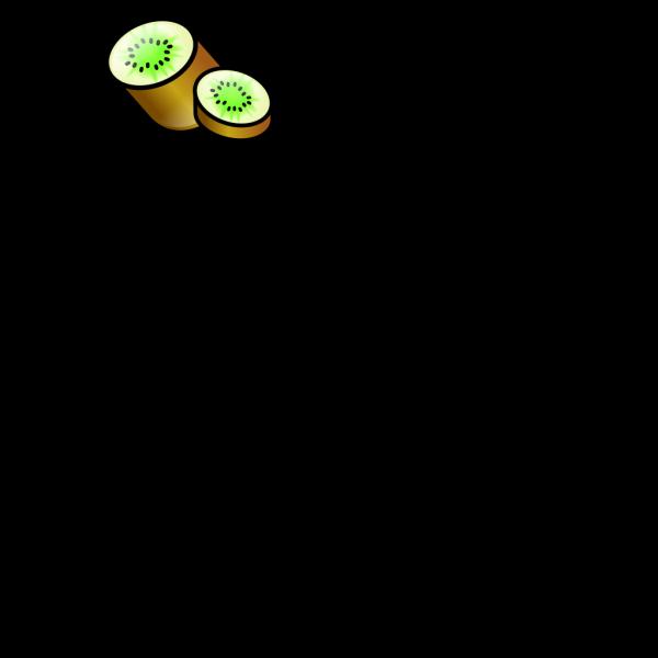 Torisan Kiwifruit PNG Clip art