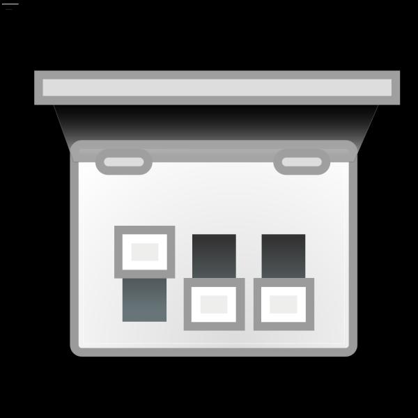 Preferences Desktop PNG Clip art