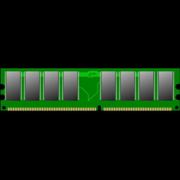 Memory Ram PNG Clip art