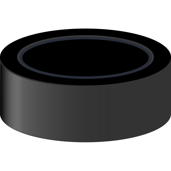 Hockey Puck PNG Clip art