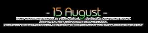 15 August PNG Photos PNG Clip art
