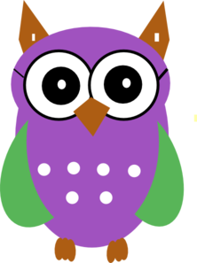Cartoon Owl PNG images