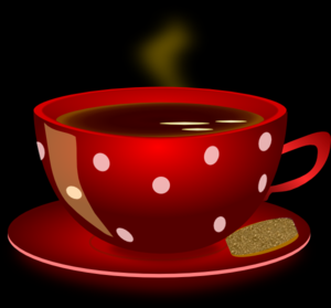 Rau A Cup Of Tea PNG images