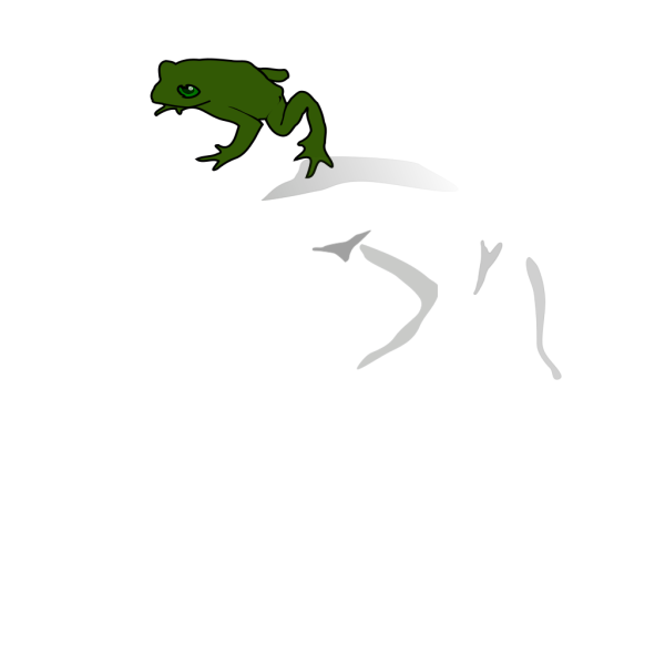 Frog 5 PNG icon