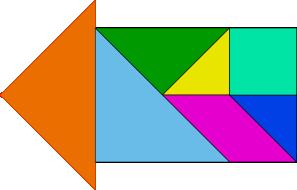 Tangram Sets
