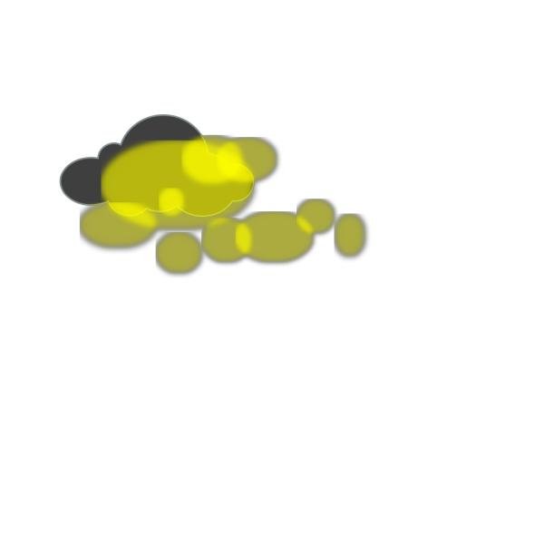 Cloud Outline PNG icons