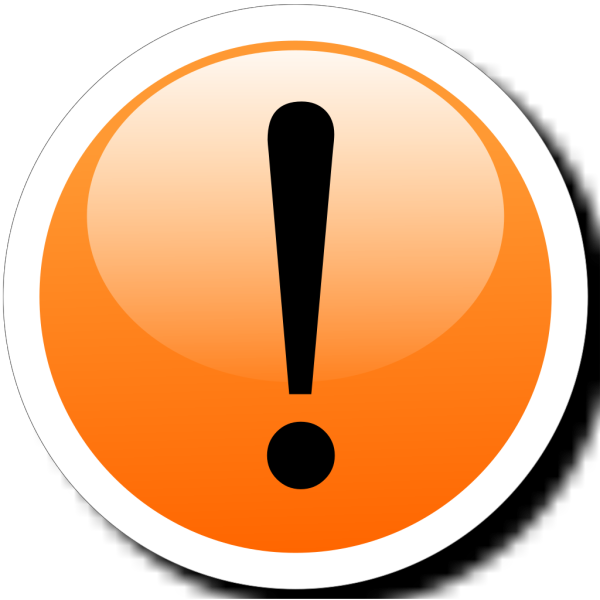 Fire Alert Sign PNG Clip art