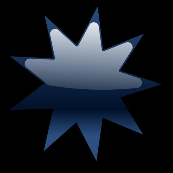 Shiny Star PNG Clip art