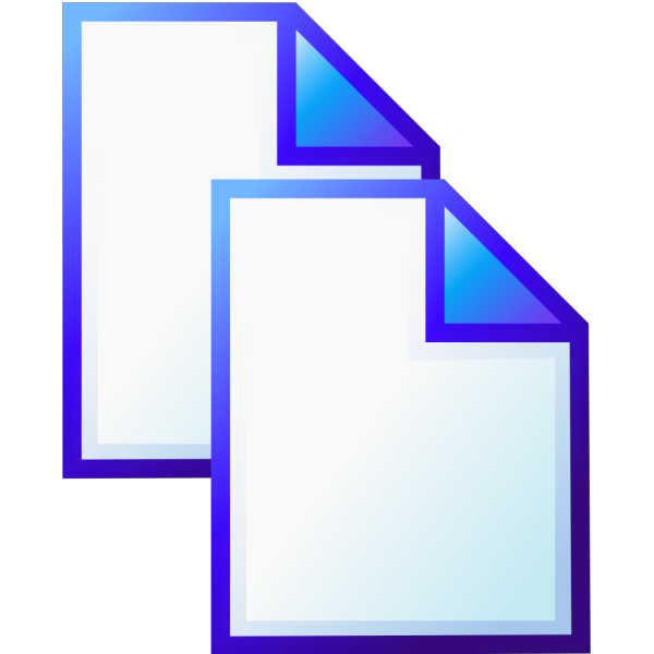 Document Copy PNG images