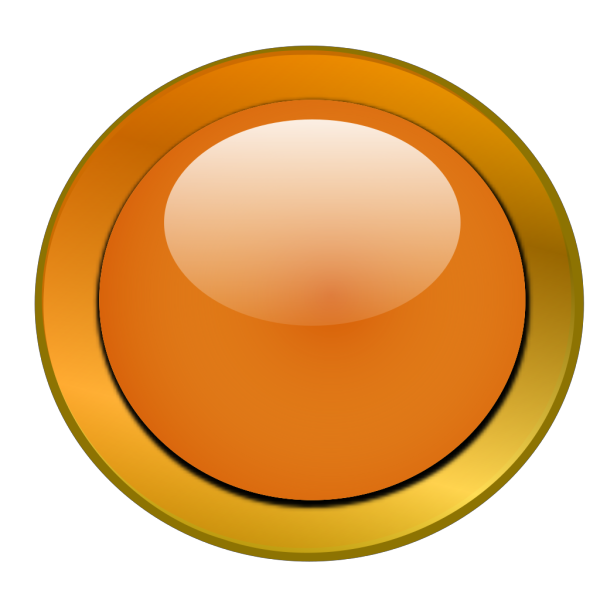 Fall Round Button 2 PNG images