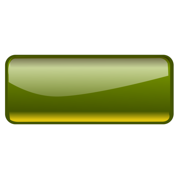 Orange Rectangle Button Clip art