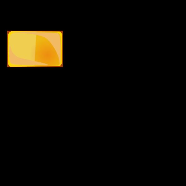 Norty-button PNG Clip art