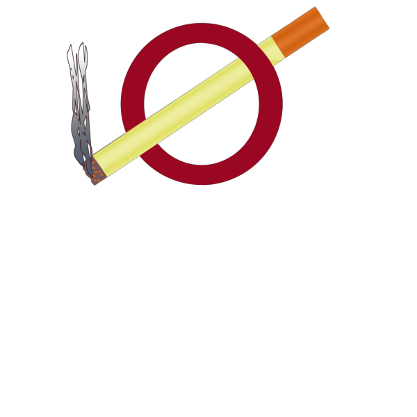 No Smoking PNG Clip art