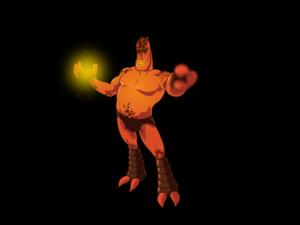 Monster Inkscape PNG images