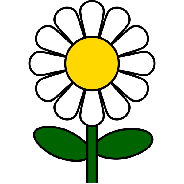 Daisy PNG images