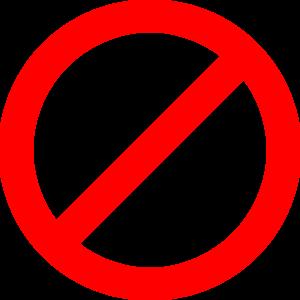 Livestock Sign PNG Clip art