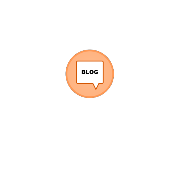 Blog This Icon PNG Clip art
