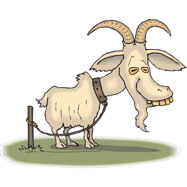 Old Goat PNG icons