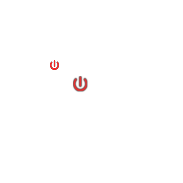 Soeb Power Symbol PNG icons