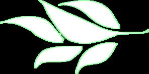 Light Brown Leaf PNG Clip art