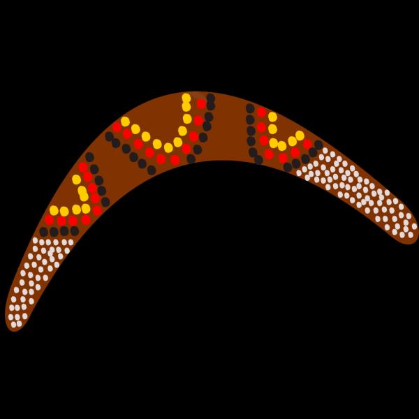 Boomerang PNG images