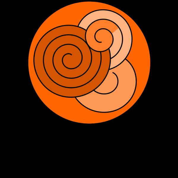 Spiral Design PNG images