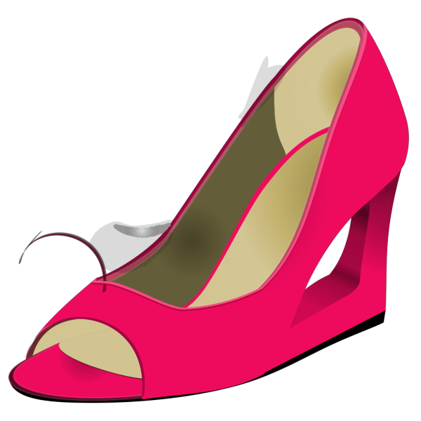 High Heel Boots PNG images