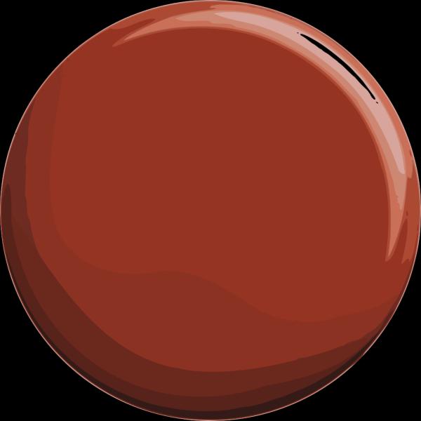 Pbcrichton Flat Button PNG Clip art