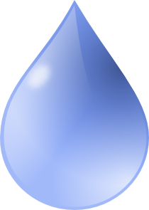 Water Drop PNG Clip art