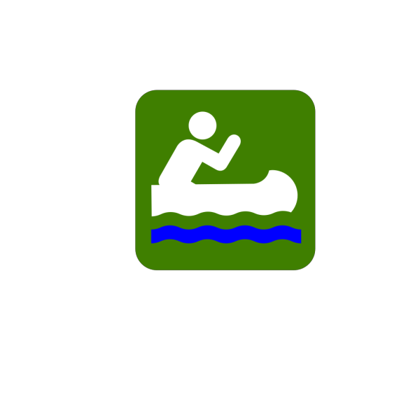 Canoeist PNG icons
